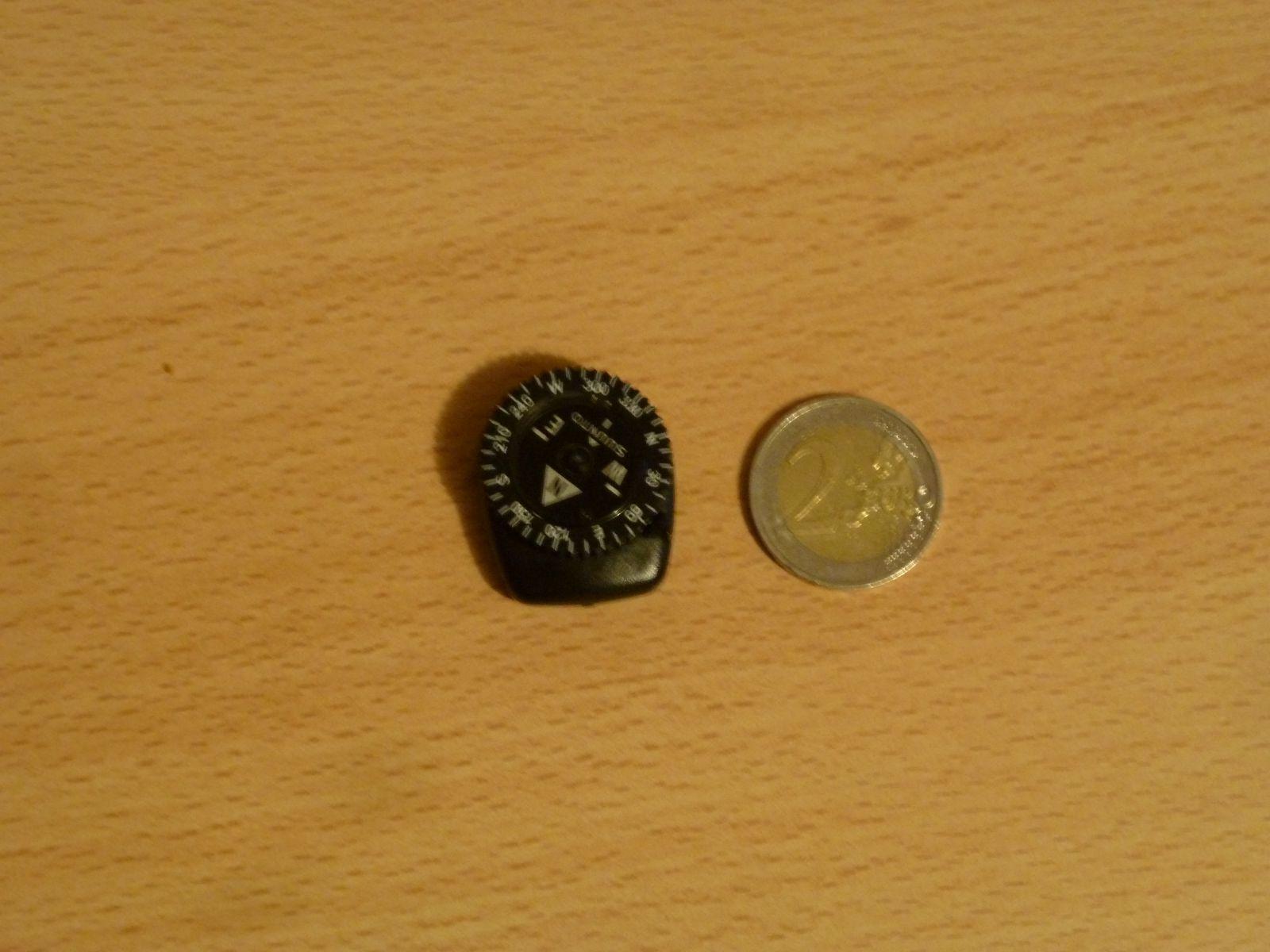 Suunto Clipper Mini-Kompass