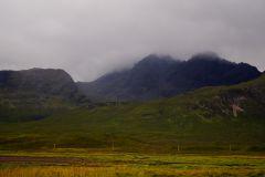 Bla Bheinn   Skye Trail