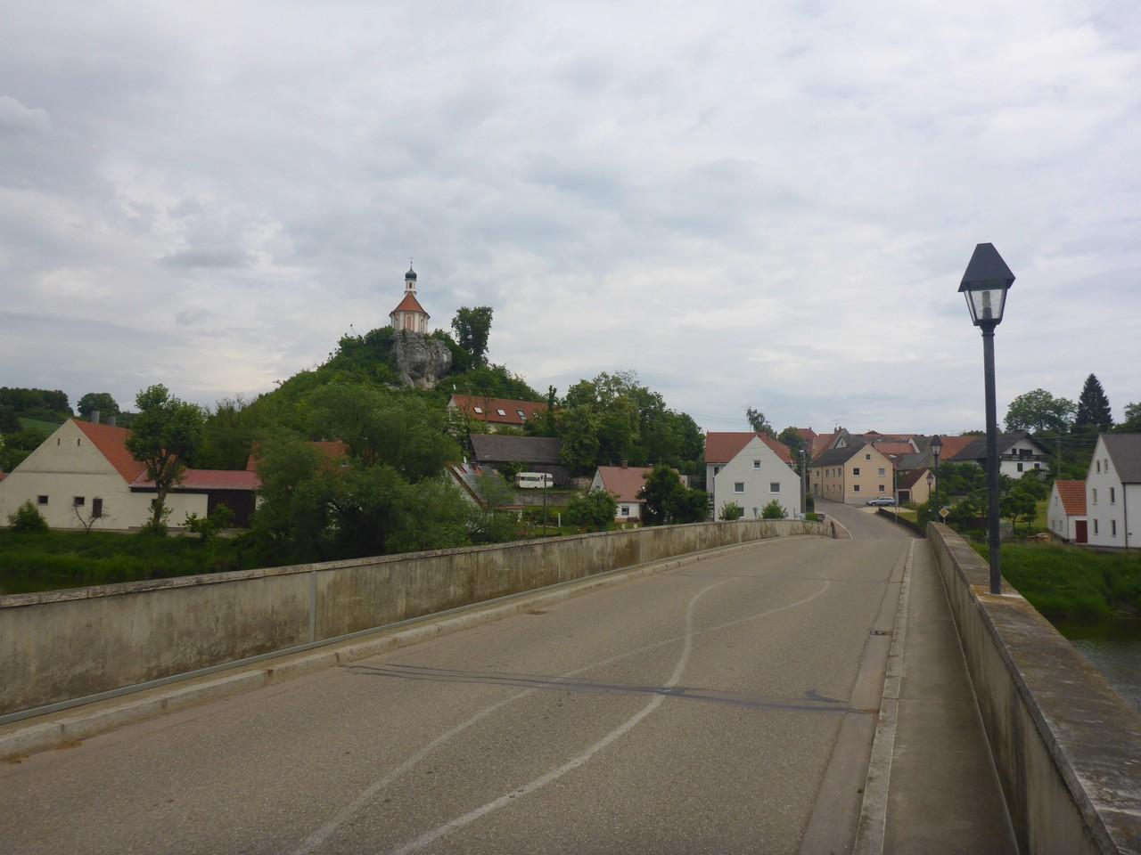 Wörnitzstein