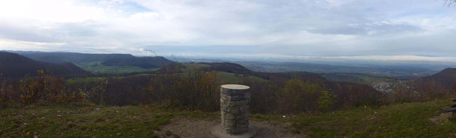 Aussicht Vom Bolberg