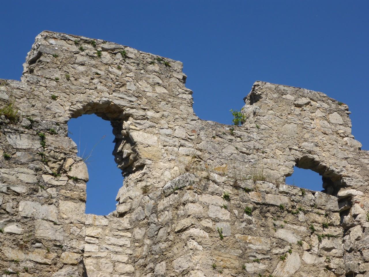 Ruine Hohenneuffen