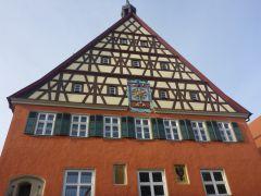 Rathaus Bopfingen