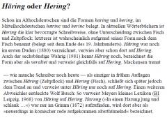 HäringHering