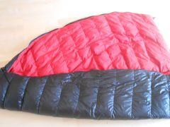 daunenschlafsack