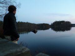 Hedasjön in Schweden