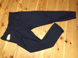 Supplex Pants Details