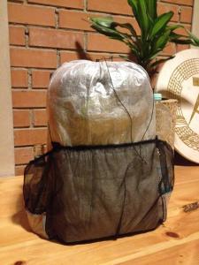 Cuben MYOG backpack
