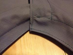 LifePants Crotch