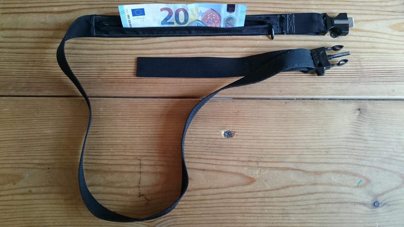 MultiPants belt