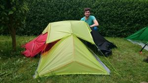 tied out modular 1k 2p tent