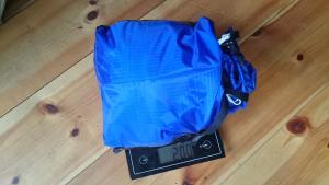 200g MYOG backpack
