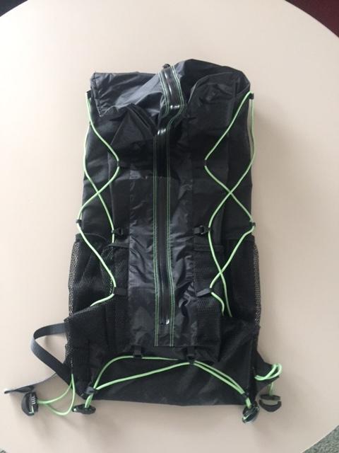 klassisch Gutscheincodes kosten charm Ein Rucksack mit Frontöffnung - MYOG - Make Your Own Gear ...