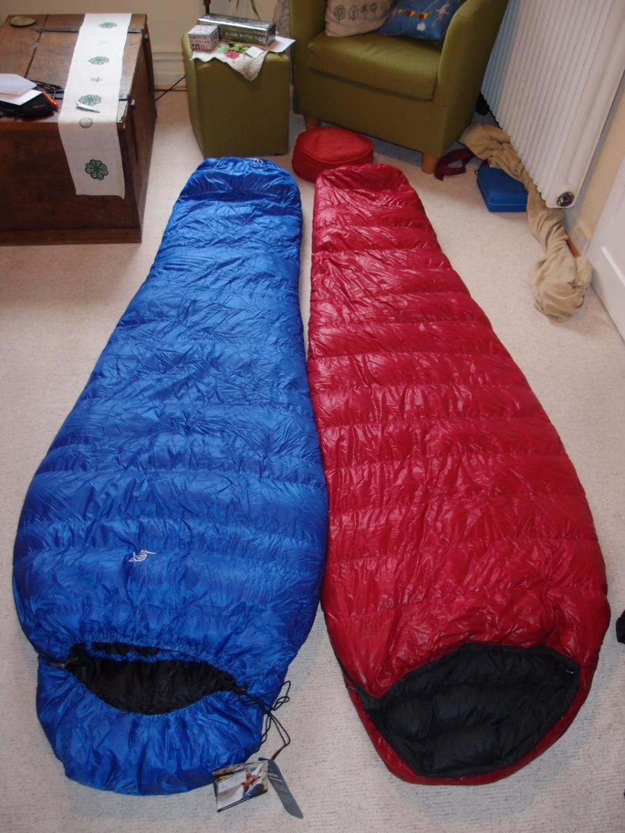 klassische Passform innovatives Design Neue Produkte Qualität Cumulus Schlafsäcke bzw. Quilts - Ausrüstung ...
