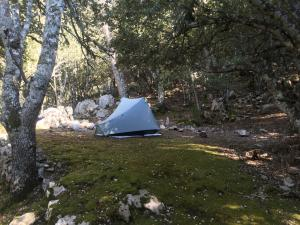 Tarptent Notch, GR 221