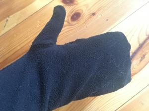 Unibody Black Fleece Detail worn glove.jpg