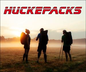 Huckepacks